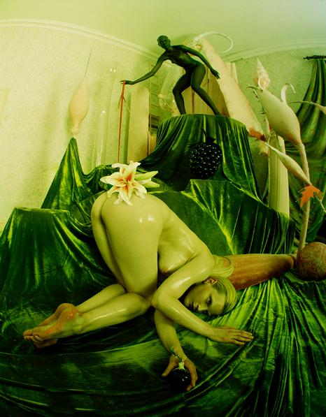 fotos walker jardin de las delicias pecado erotismo 16