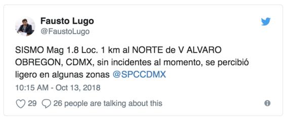 se registra sismo en la cdmx con epicentro en alvaro obregon 3