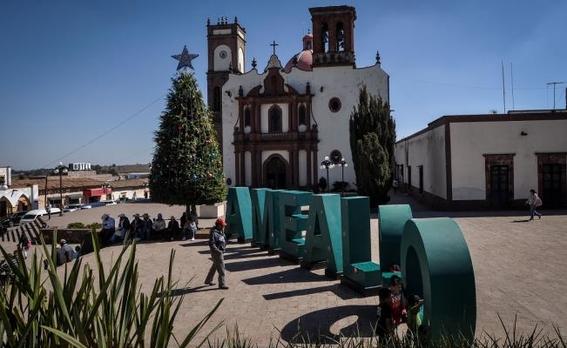 mexico tiene 10 nuevos pueblos magicos 1