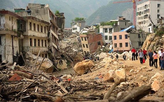 las catastrofes aumentan por el cambio climatico 3