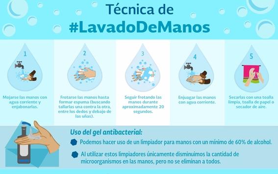 lavado de manos con tecnica correcta reduce infecciones respiratorias 1