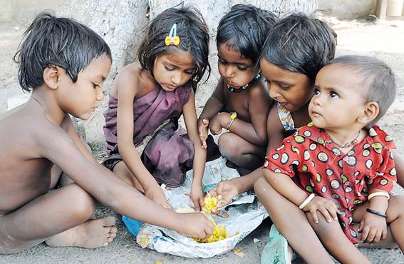 el hambre alcanza niveles preocupantes en 60 paises 1