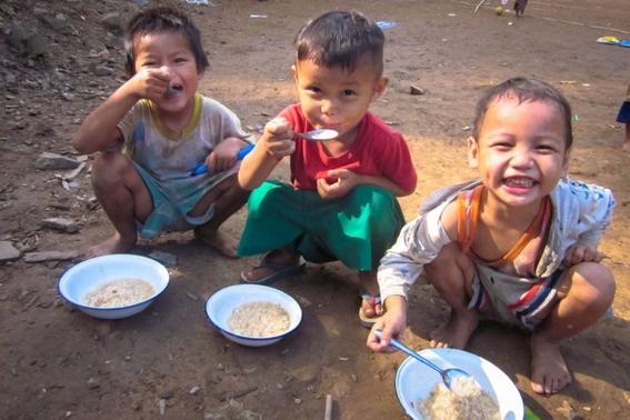 el hambre alcanza niveles preocupantes en 60 paises 2