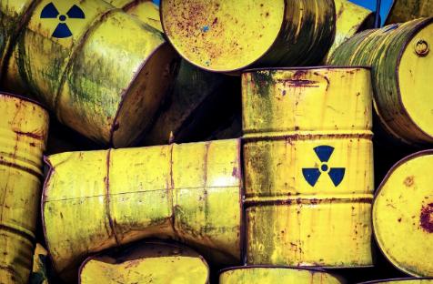 cuales son los alimentos mas radiactivos 5