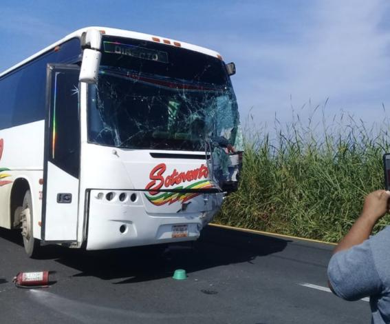 accidente carretera coatzacoalcos deja 7 muertos 2