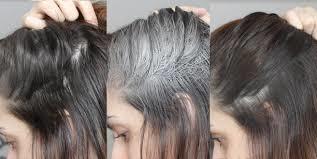 como hacer el shampoo en seco casero 3