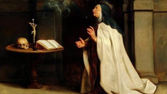 santa teresa de jesus 2