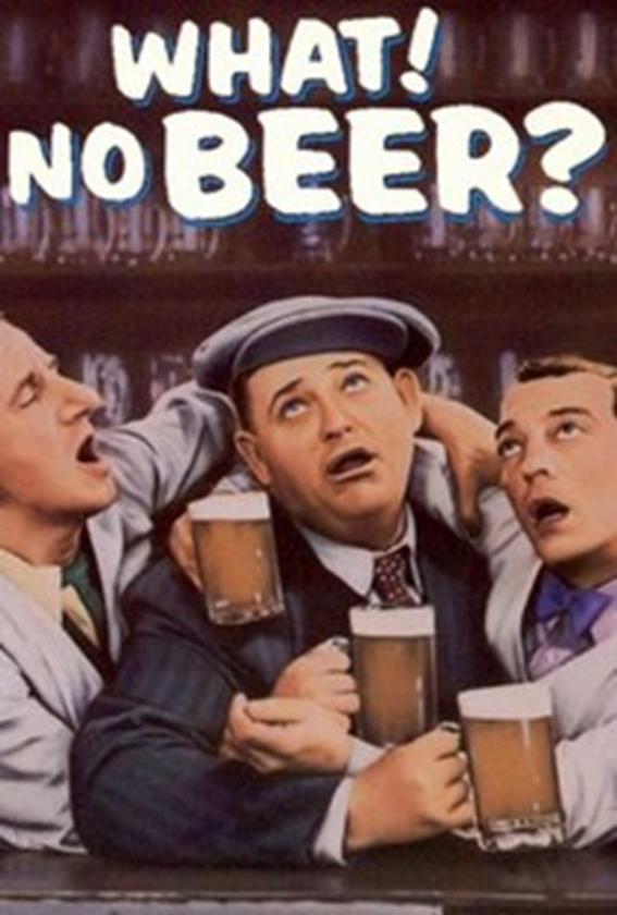 cambio climatico reducira produccion de cerveza en el mundo 2