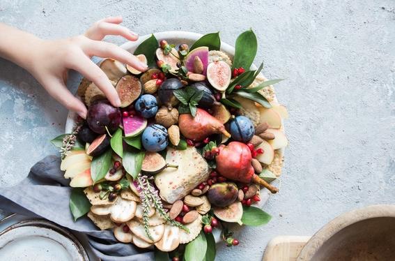 como tener una alimentacion saludable 5
