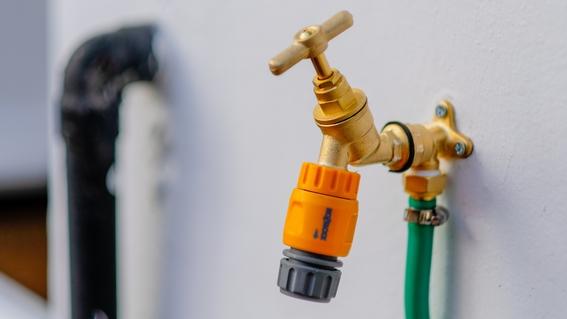 como ahorrar agua 1
