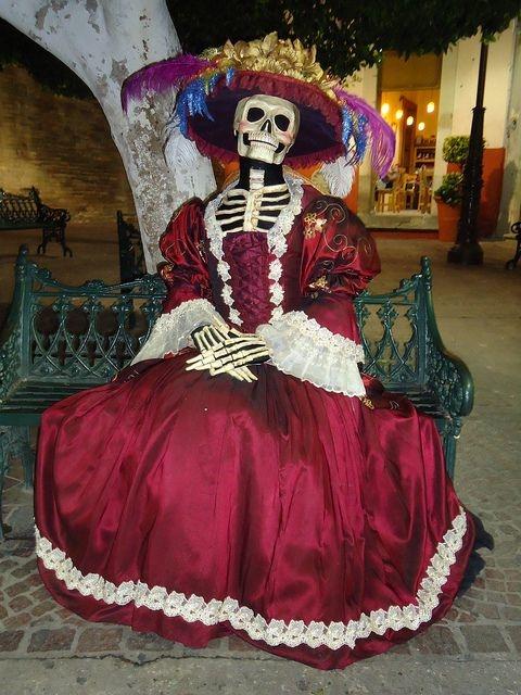 ¿que son las calaveras literarias con las que nos burlamos de la muerte 2
