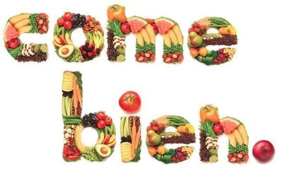 por que es importante tener una alimentación saludable