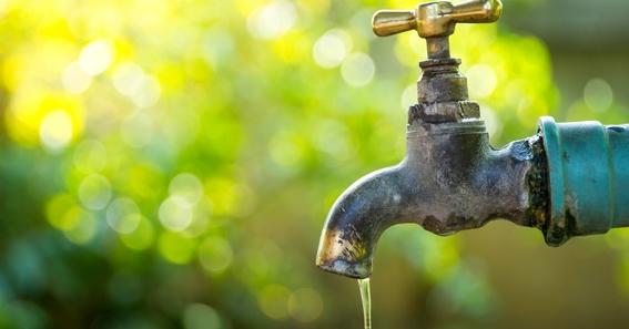 consejos para ahorrar agua en casa por el corte de agua 2