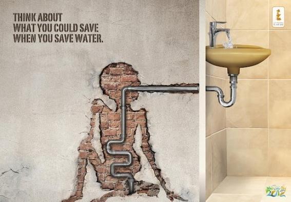 consejos para ahorrar agua en casa por el corte de agua 3