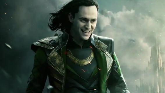 tom hiddleston habla de la muerte de loki 1