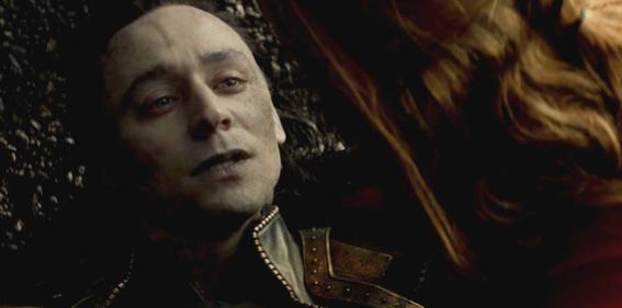 tom hiddleston habla de la muerte de loki 3