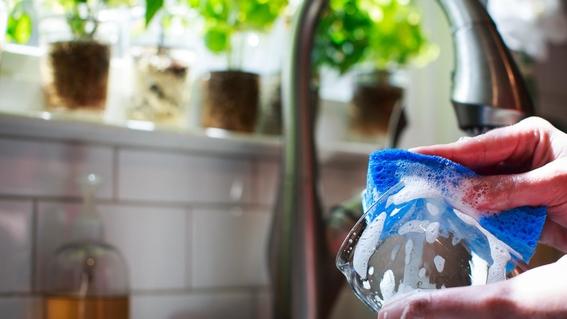 consejos para ahorrar agua en casa por el corte de agua 6