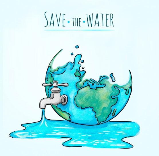 consejos para ahorrar agua en casa por el corte de agua 7