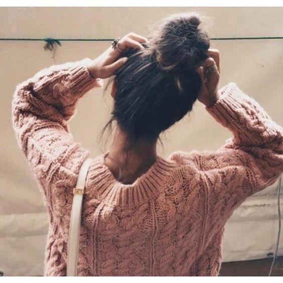 chongo el peinado que trae grandes peligros a tu salud y no lo sabias 1