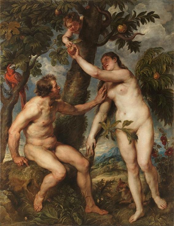historia del jardin del eden en la biblia 3