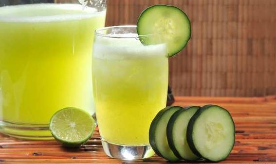 bebidas que debes tomar para quemar grasa del abdomen 1