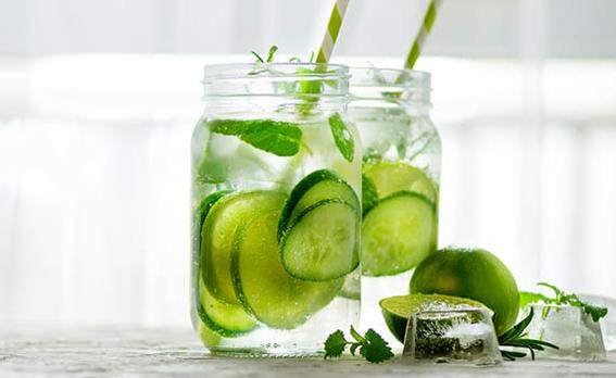 bebidas que debes tomar para quemar grasa del abdomen 2