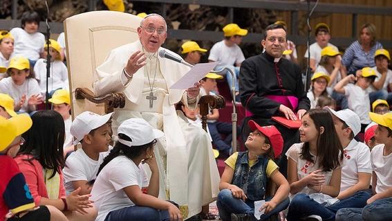 papa francisco condena actos de pederastia 1
