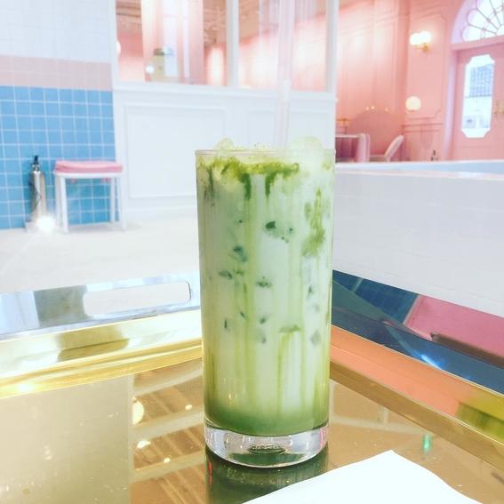 instagrammable coffee shop in seoul 2