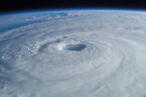 preven huracanes mas peligrosos a medida que la tierra se calienta 1