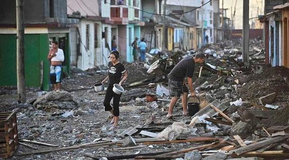 preven huracanes mas peligrosos a medida que la tierra se calienta 3
