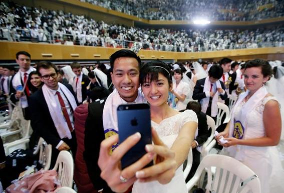 boda masiva en corea del sur 4
