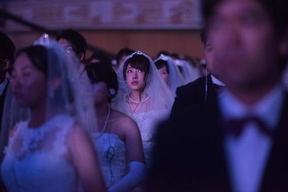 boda masiva en corea del sur 5