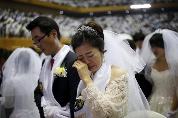 boda masiva en corea del sur 10