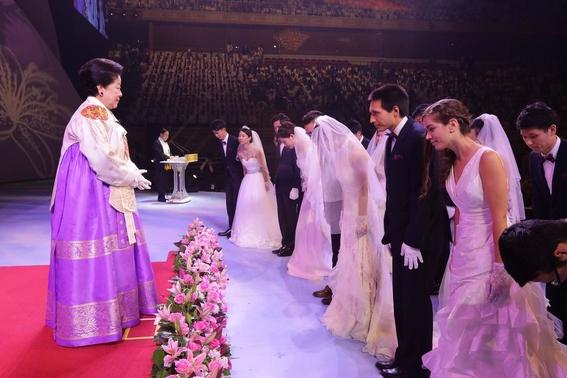 boda masiva en corea del sur 11