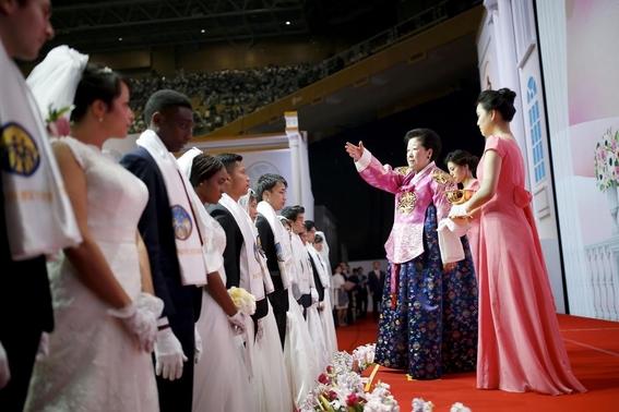boda masiva en corea del sur 14