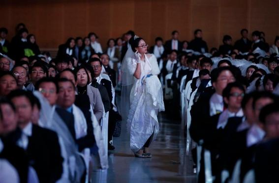 boda masiva en corea del sur 15