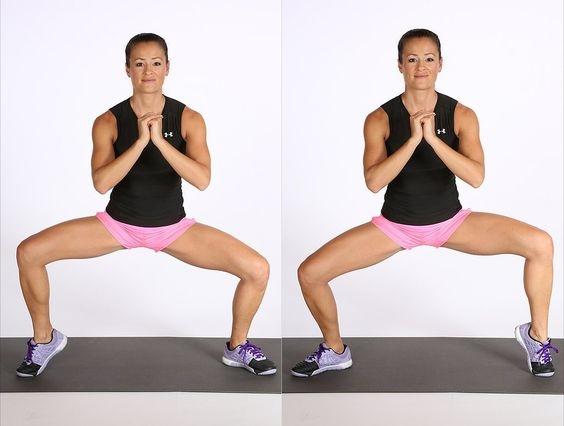 que ejercicios hacer para reducir la espalda ancha 3