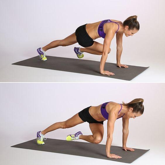 que ejercicios hacer para reducir la espalda ancha 5