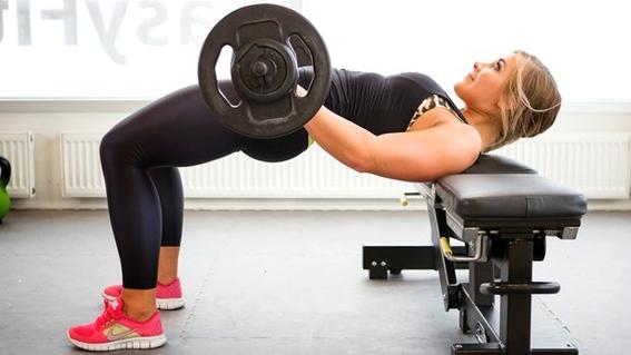 que ejercicios hacer para reducir la espalda ancha 9