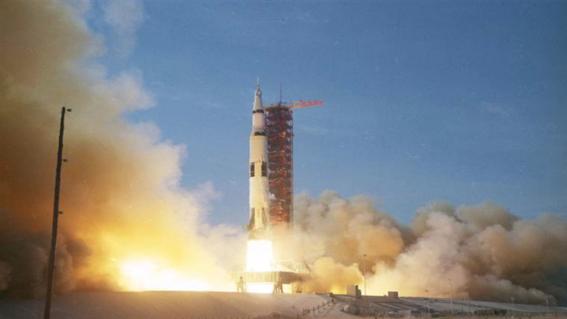 la vida de neil armstrong el primer hombre que piso la luna 5