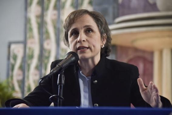 carmen aristegui regresa a la radio grupo radio centro 2
