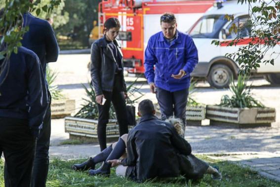 atentado escuela de crimea deja 18 muertos 50 heridos 1
