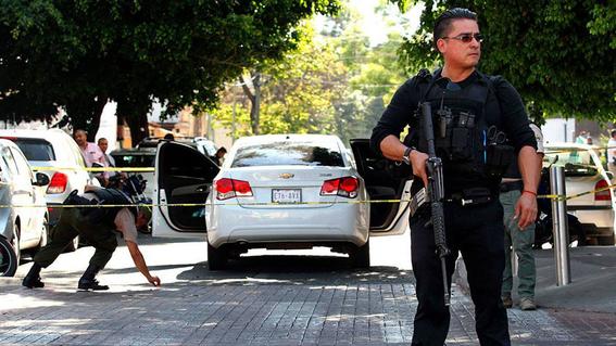 casi 75 por ciento de mexicanos se siente inseguro inegi 1
