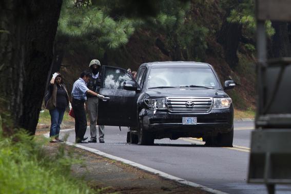 casi 75 por ciento de mexicanos se siente inseguro inegi 2