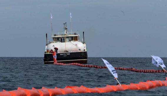 sodastream maquina lucha contra isla de basura en el caribe 3