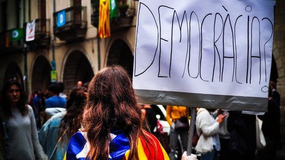 que es la democracia 3