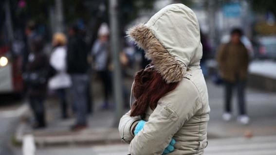 43 frentes frios impactaran territorio nacional 1