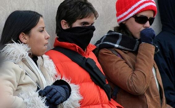 43 frentes frios impactaran territorio nacional 2