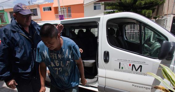 amlo dara empleo a migrantes centroamericanos 1