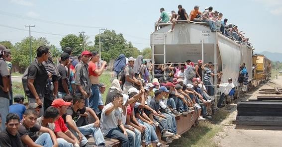 amlo dara empleo a migrantes centroamericanos 2
